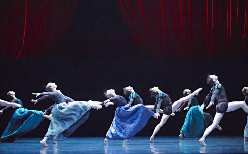 World dance movement spain we dance around the world the australian ballet in por vos muero photo malvernweather Gallery